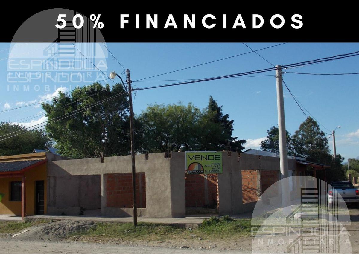 Foto Casa en Venta en  Los Molles,  Junin  Los Molles