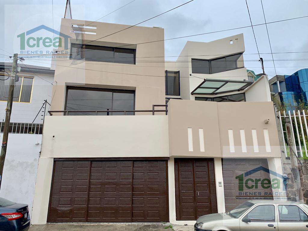 Foto Casa en Renta en  Lomas Altas,  Toluca  Casa en VENTA o RENTA Lomas Altas Toluca
