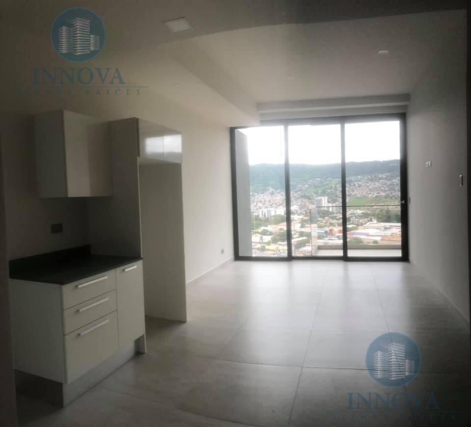 Foto Departamento en Renta en  La Cumbre,  Tegucigalpa  Torre Aria Apartamento En Renta 1 Habitación  Res. La Cumbre Tegucigalpa