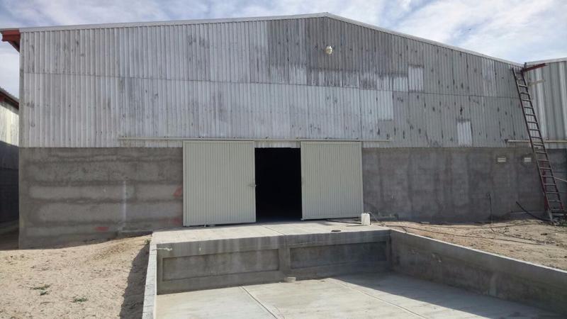 Foto Bodega Industrial en Renta en  El Progreso,  La Paz  BODEGA PROGRESO, LA PAZ, BCS