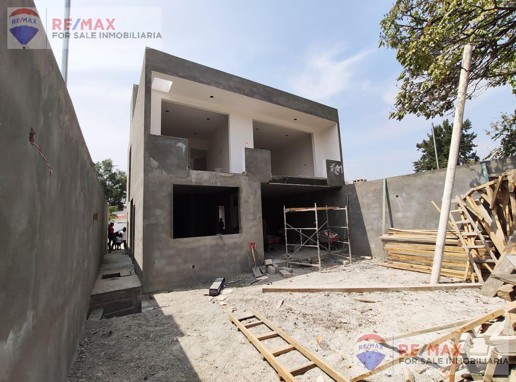 Foto Casa en Venta en  Fraccionamiento El Zapote,  Jiutepec  Venta de casa nueva en Jiutepec, Morelos…Clave 3092