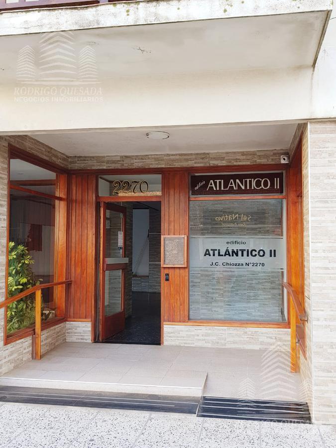 Foto Departamento en Venta en  San Bernardo Del Tuyu ,  Costa Atlantica  DEPTO 2 AMBIENTES EN PLENO CENTRO DE SB