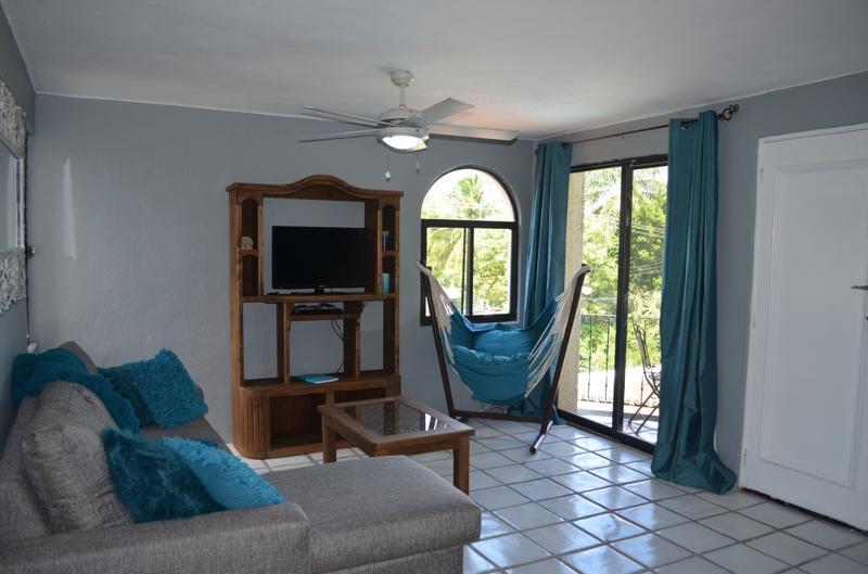 Playa del Carmen Centro Departamento for Alquiler temporario scene image 8