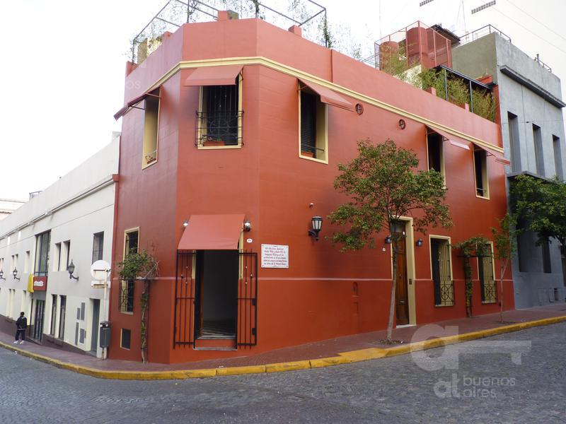 Foto Local en Venta en  San Telmo ,  Capital Federal  Balcarce al 800