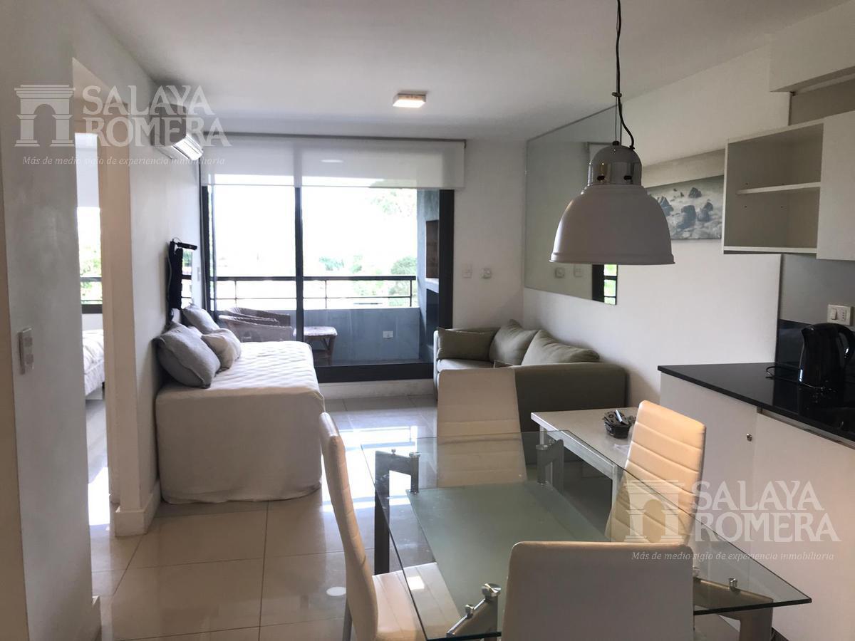 Foto Departamento en Alquiler temporario en  Punta del Este ,  Maldonado  Apartamento en Alquiler invernal 1 dormitorio  1 baño cerca de todos los servicios, Punta del Este