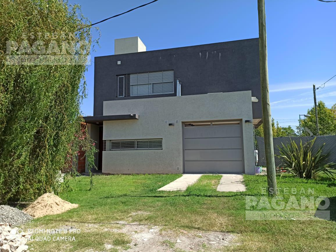 Casa en Venta en Joaquin Gorina