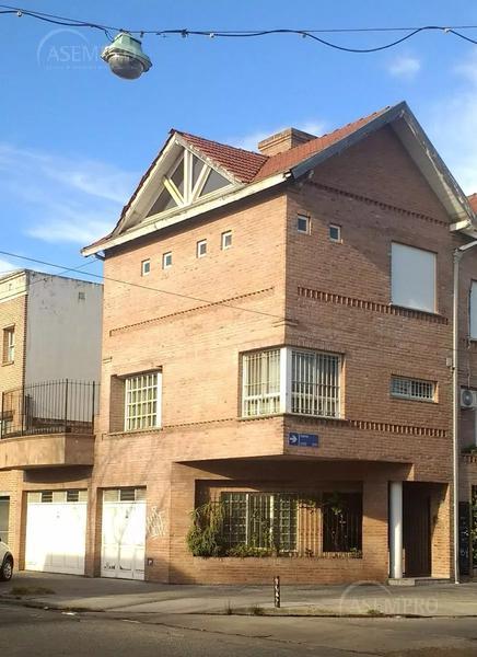 Foto Casa en Venta en  Nuñez ,  Capital Federal  Zapiola al 3300
