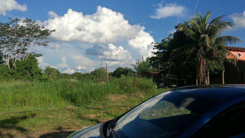 Foto Terreno en Venta en  Luque ,  Central  Vendo terreno Jardin de Oro 12 x 30 zona Leopard Luque