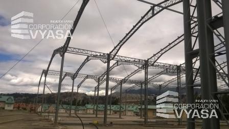 Foto Bodega en Alquiler en  Calderón,  Quito  Calderón, Bodega de Arriendo Fuera del Pico y Placa por Estrenar, 800 m²