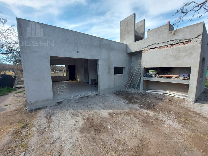Foto Casa en Venta en  Villa Catalina,  Rio Ceballos  VILLA CATALINA-2 DORM-EXC.OPORTUNIDAD DE INVERSION-ESCRITURA!!!