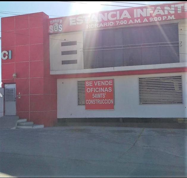 Foto Oficina en Venta en  Juan Escutia,  Chihuahua  OFICINAS VENTA O RENTA PERIFÉRICO DE LA JUVENTUD