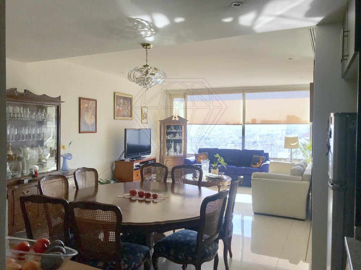 Foto Departamento en Venta en  Interlomas,  Huixquilucan  ¡EN EXCLUSIVA! Parque Interlomas,  en venta departamento con TERRAZA (MC)