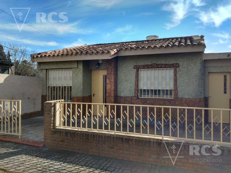 Foto Casa en Venta en  Las Delicias,  Rosario      O.V.ANDRADE 2588