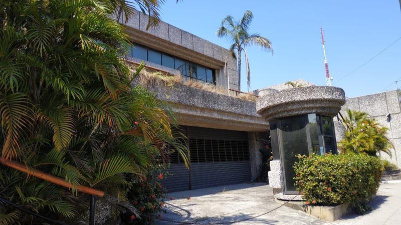 Foto Edificio Comercial en Renta en  Tampico Centro,  Tampico  Edificio en Renta Zona Centro de Tampico