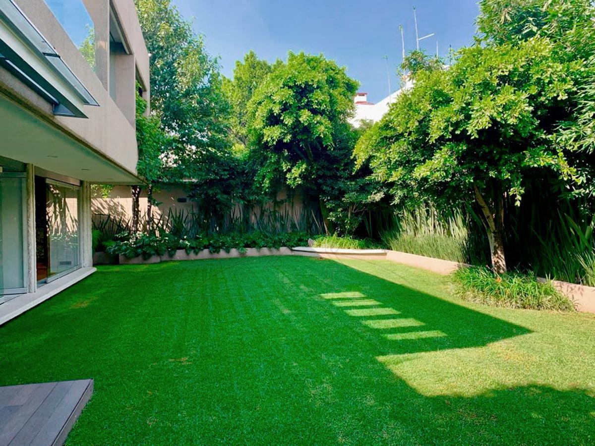 Foto Casa en Venta en  Bosque de las Lomas,  Miguel Hidalgo  Bosques de Reforma, Casa sola a la venta en Bosques de las Lomas (VW)