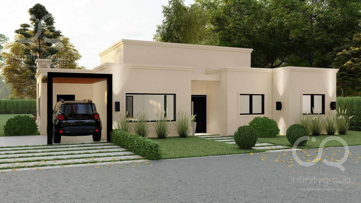 Foto Casa en Venta en  San Sebastián,  Countries/B.Cerrado (Pilar)  Area 12 Lote al 200