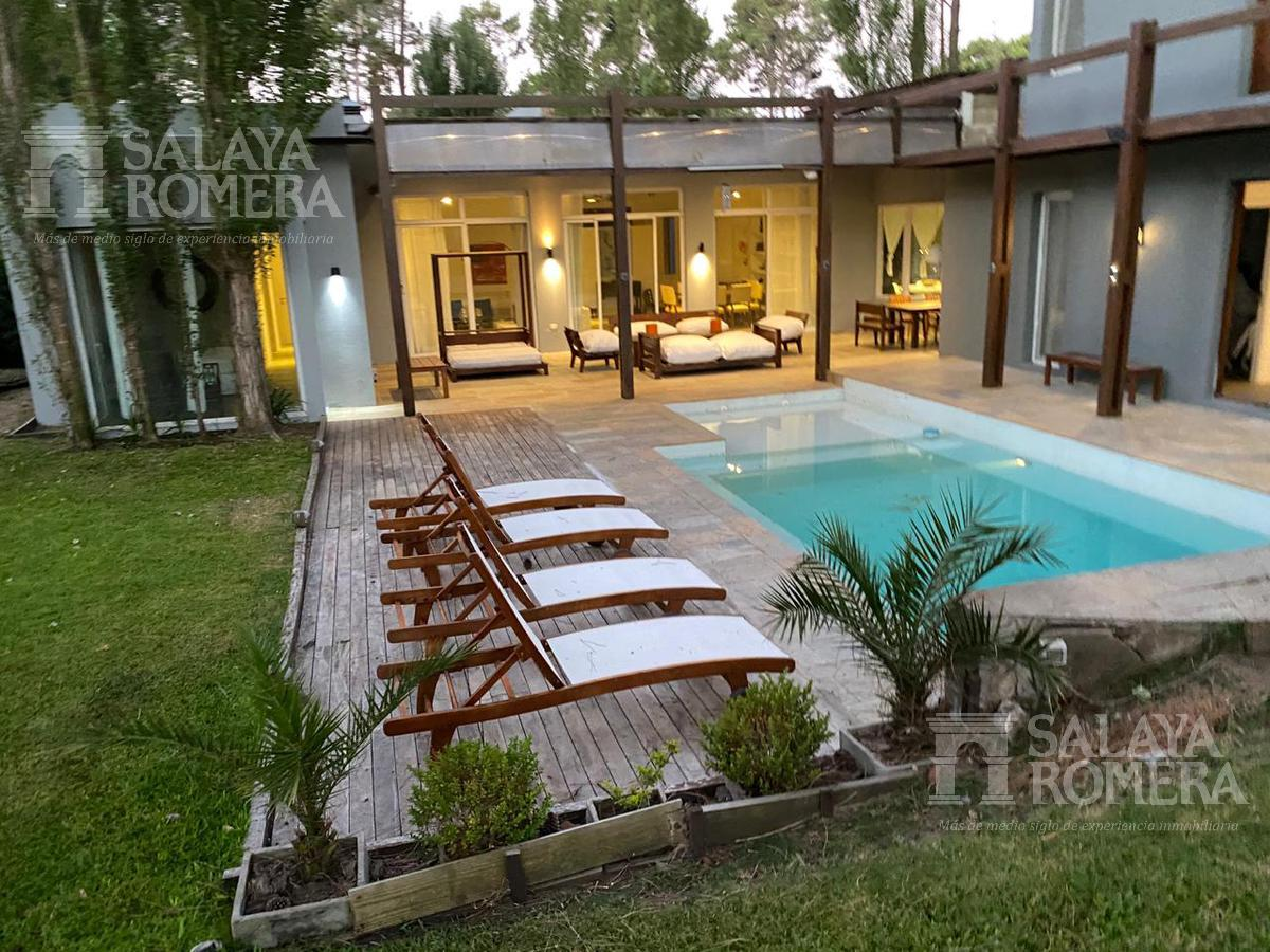 Foto Casa en Alquiler temporario en  Manantiales ,  Maldonado  Barrio Laguna Blanca - Alquiler