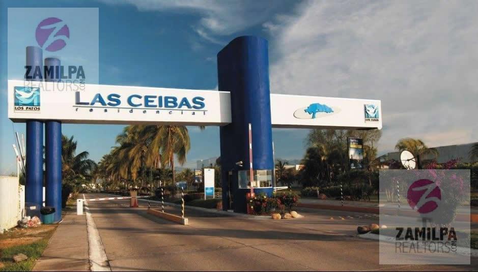 Foto Casa en Venta en  Fraccionamiento Las Ceibas,  Bahía de Banderas  Fraccionamiento Las Ceibas