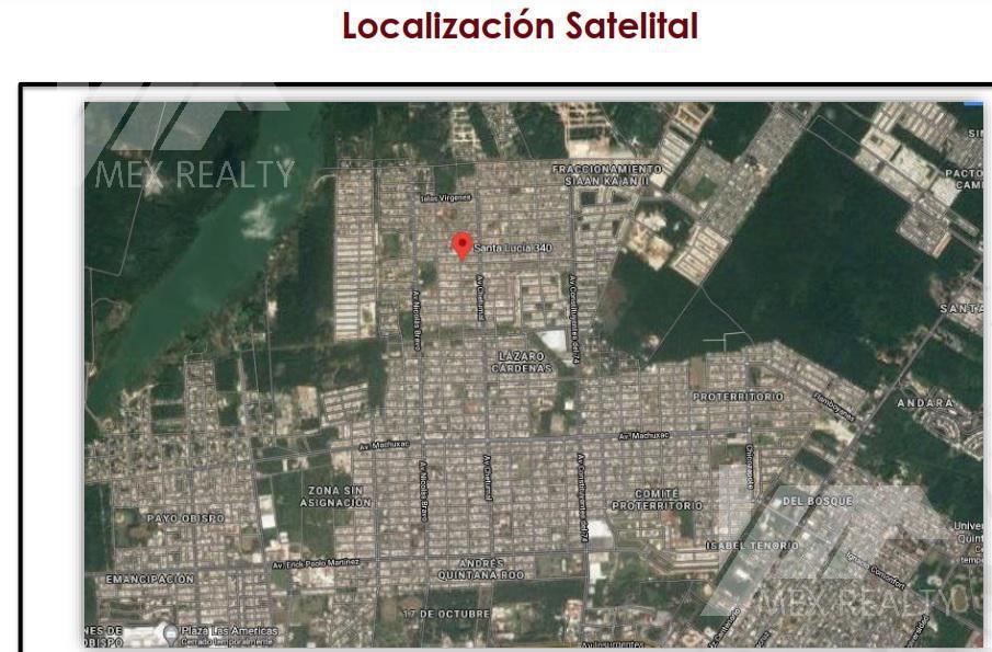 Foto Casa en Venta en  Ciudad de Chetumal,  Othón P. Blanco  VENTA DE CASA FRACC. CARIBE, MZ 22, LOTE 21, CHETUMAL, Q. ROO, CLAVE 58432, CONTADO, MUY NEGOCIABLE, ESCRITURA Y POSESIÓN