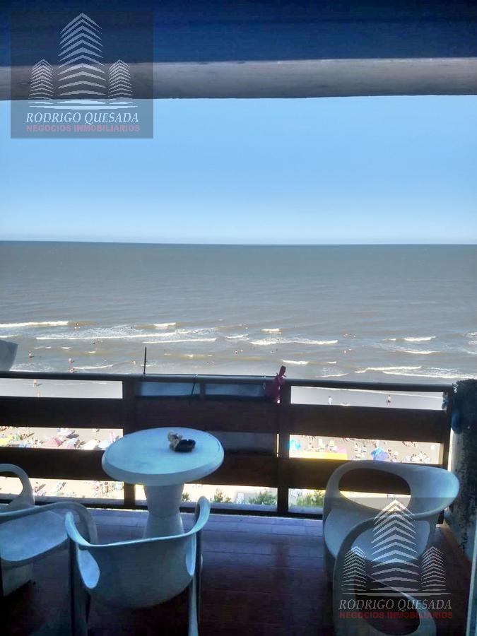 Foto Departamento en Venta en  San Bernardo Del Tuyu ,  Costa Atlantica  Departamento tipo triplex con vista a la playa!!!