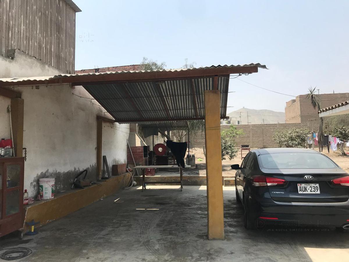 Foto Terreno en Venta en  Pachacamac,  Lima  Pachacamac