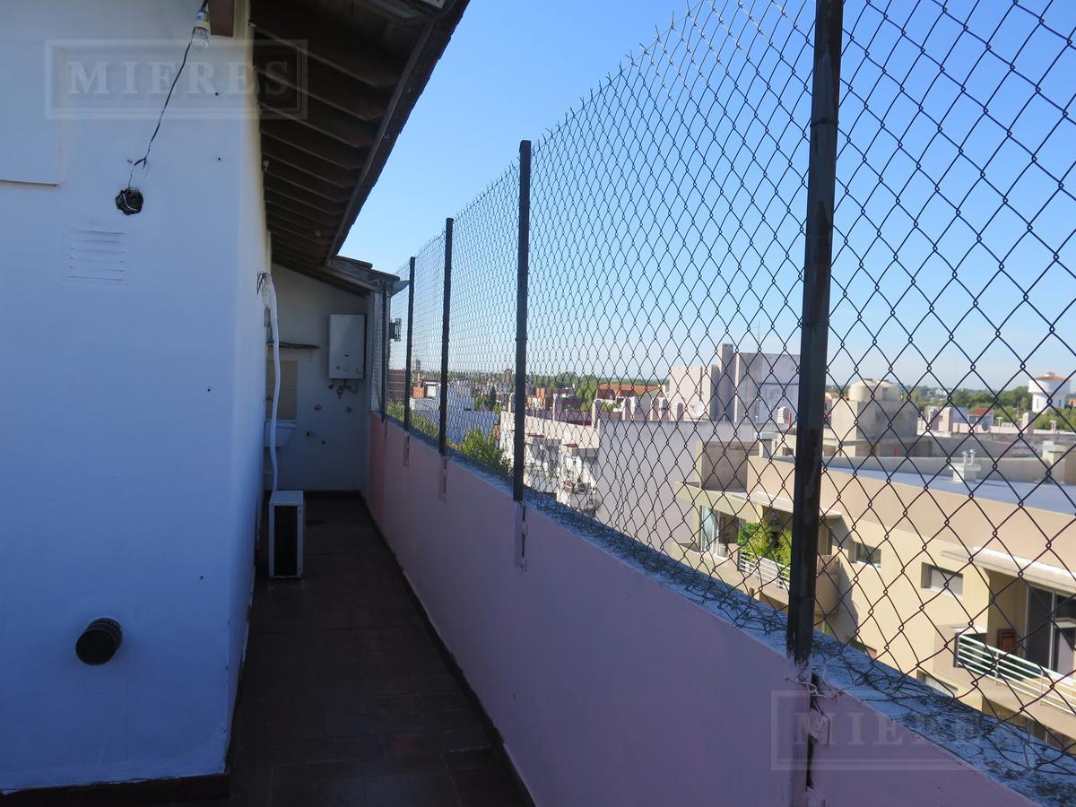 Departamento - San Fernando - Vías a Libertador