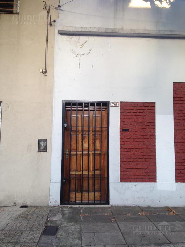 Foto PH en Venta en  Saavedra ,  Capital Federal  Machain  al 4800