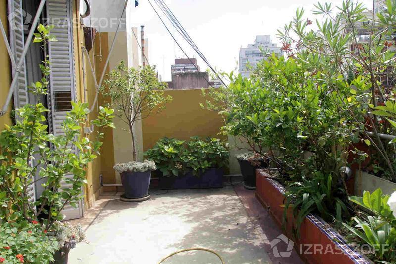 Departamento-Venta-Barrio Norte-Riobamba 1000 e/M T de Alvear y Santa Fe