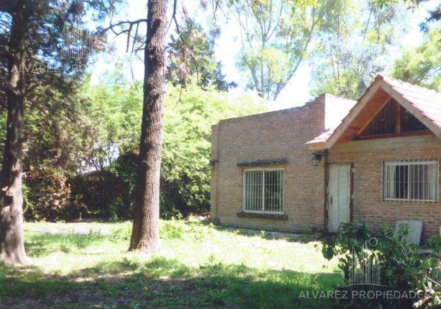 Foto Casa en Venta en  Pilar ,  G.B.A. Zona Norte  Grass 50
