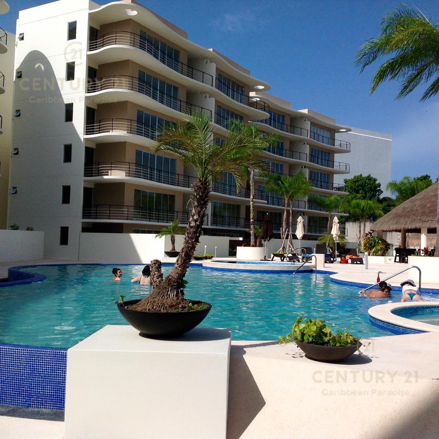 Foto Departamento en Venta en  Supermanzana 310,  Cancún  Hermoso Departamento Taina Residencial Cancún Quintana Roo  México C2591