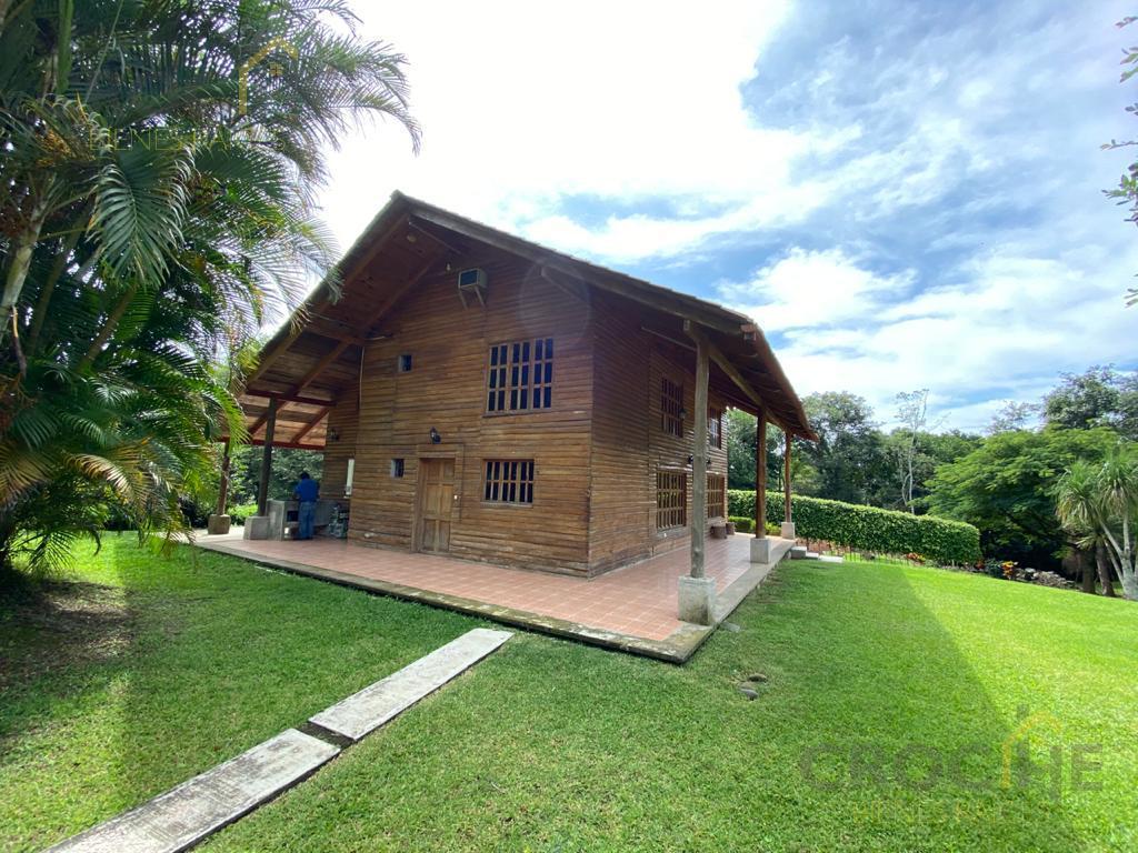 Foto Terreno en Venta en  Coatepec ,  Veracruz  Terreno-Rancho en venta en la Orduña Coatepec con cabaña , jardineria.