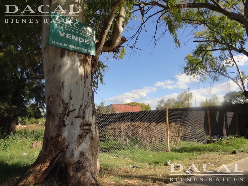 Terreno en Venta, 90 E/ 3 y 5 - La Plata - Buenos Aires