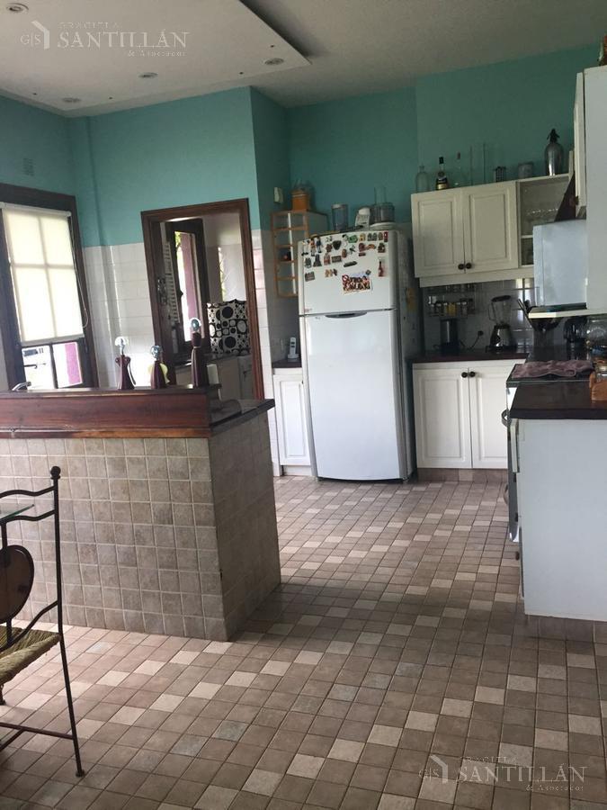 Foto Casa en Alquiler temporario en  Talar Del Lago,  Countries/B. Cerrado (General Pacheco)  TALAR DEL ALGO I A LA LAGUNA