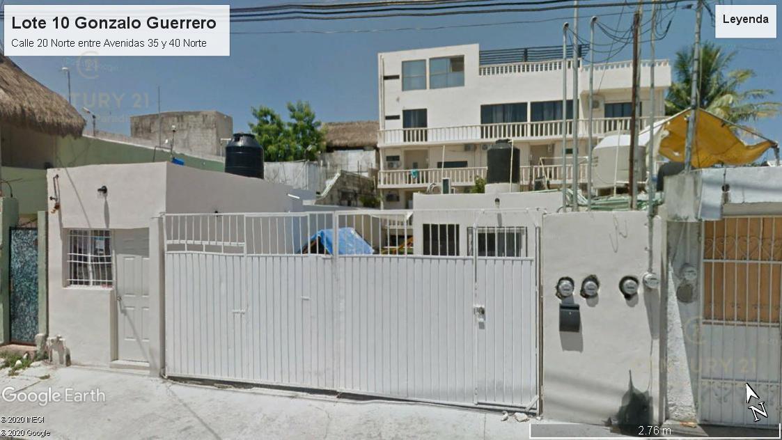 Playa del Carmen Land for Sale scene image 32