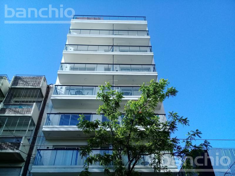 MENDOZA al 2000, Microcentro, Santa Fe. Alquiler de Departamentos - Banchio Propiedades. Inmobiliaria en Rosario