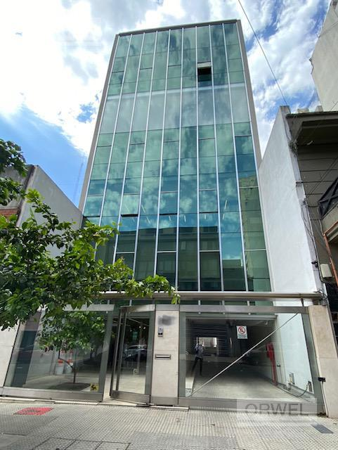 Foto Oficina en Alquiler en  Villa Crespo ,  Capital Federal  Aguirre