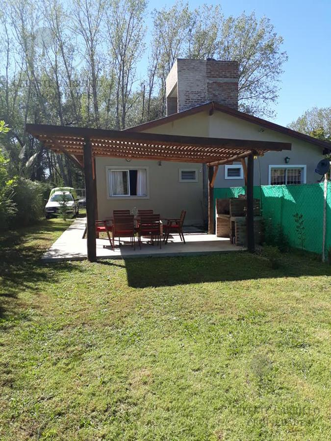 Foto Casa en Venta en  Los Pinos (Pda. Robles),  Parada Robles  Río Sauce Grande al 300
