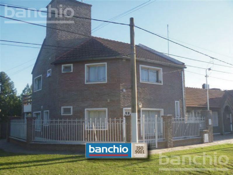 SARMIENTO al 600, Funes, Santa Fe. Alquiler y Venta de Casas - Banchio Propiedades. Inmobiliaria en Rosario
