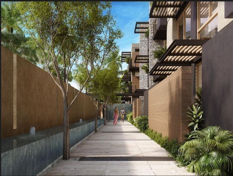 Aldea Zama Apartment for Sale scene image 6