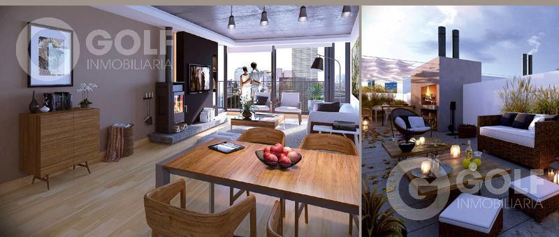 Foto Departamento en Venta en  Pocitos ,  Montevideo  UNIDAD 404  Zona residencial a metros de WTC