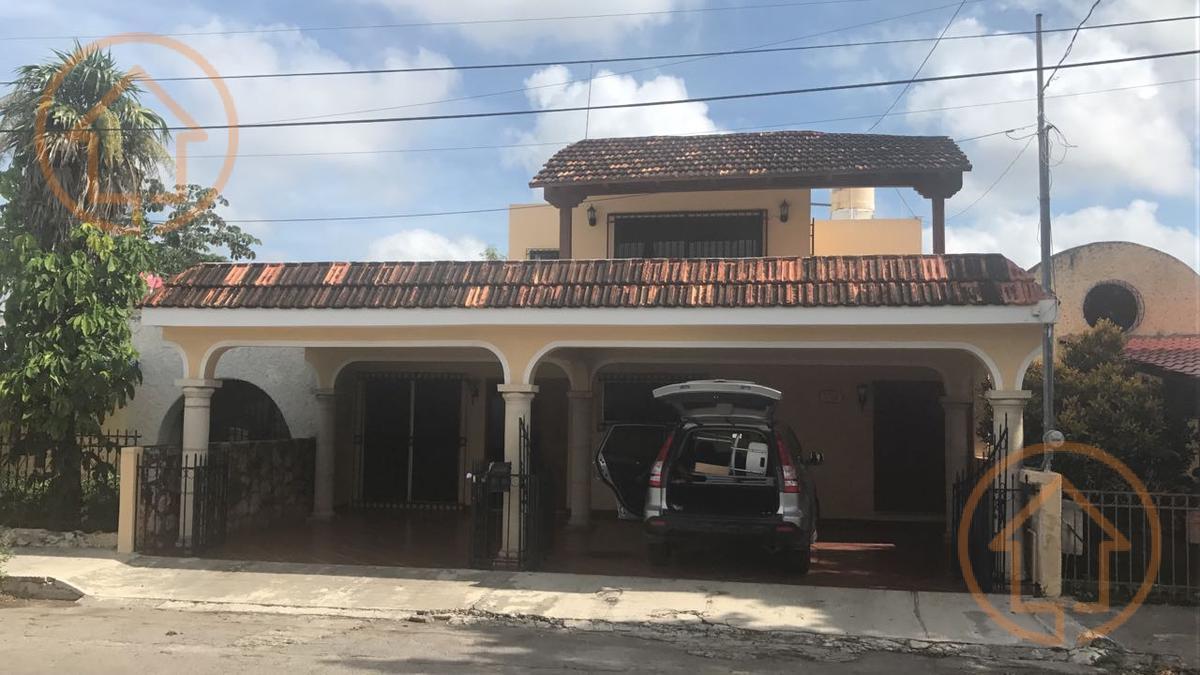 Foto Casa en Venta en  Fraccionamiento Los Pinos,  Mérida  PINOS