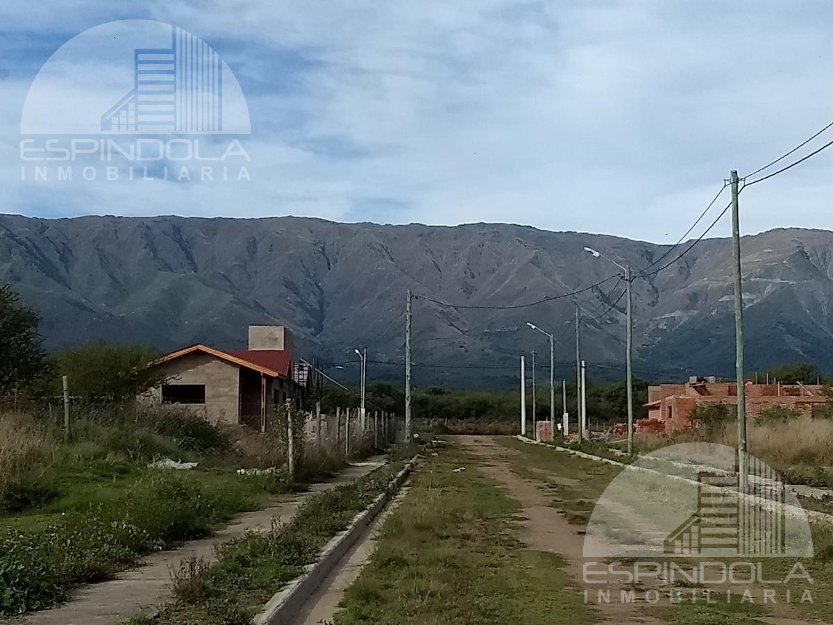 Foto Terreno en Venta en  Merlo,  Junin  Rodeo Los Cocos