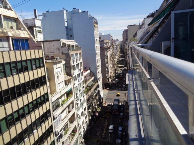 Foto Oficina en Venta en  Centro (Capital Federal) ,  Capital Federal  Parana 700