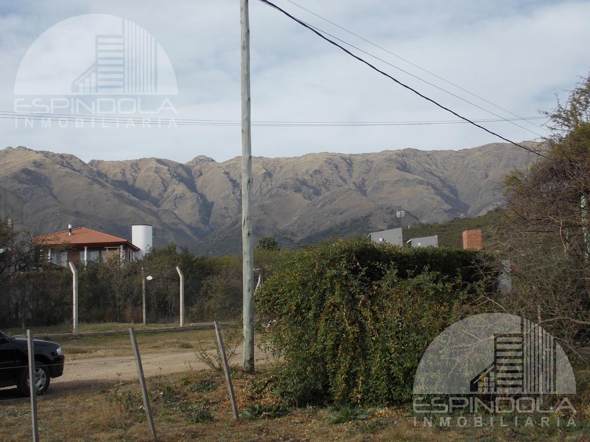 Foto Terreno en Venta en  Barranca Colorada,  Merlo  Barranca Colorada