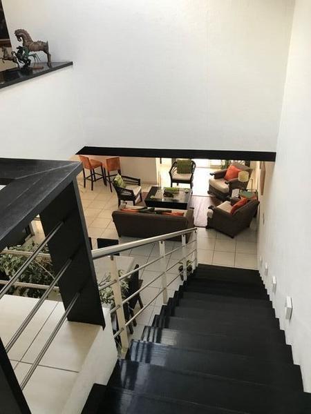 Foto Casa en Venta en  Real de Juriquilla,  Querétaro  Casa Venta Real de Juriquilla $5'500,000 Jostam EQG1
