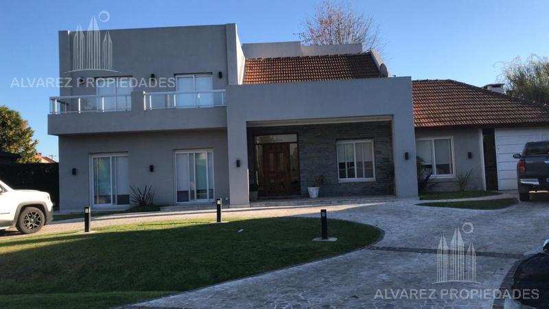 Foto Casa en Venta en  Francisco Alvarez,  Moreno  Alma Fuerte al 3900