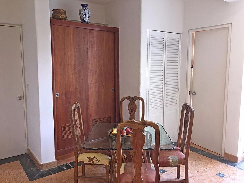 Zona Hotelera Apartment for Sale scene image 15