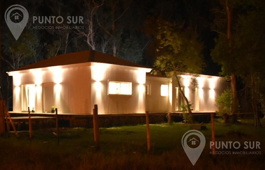 Foto Casa en Venta en  Pueblo Edén ,  Maldonado  Maldonado