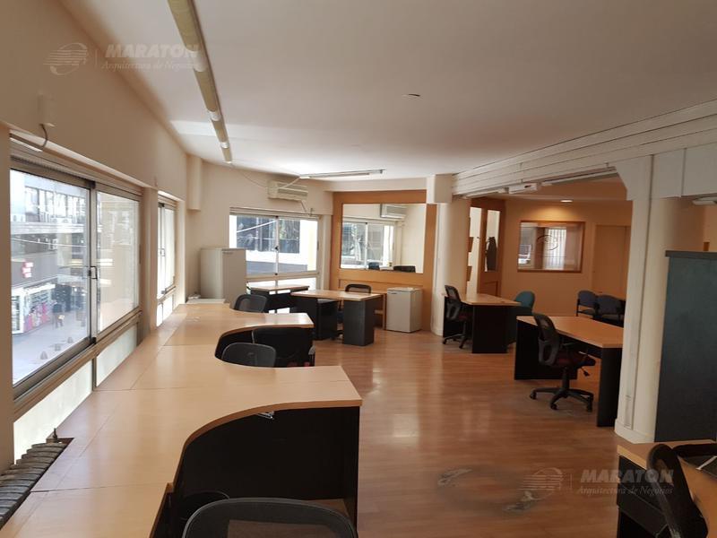 Foto Oficina en Venta | Alquiler en  Microcentro,  Centro  VIAMONTE al 600