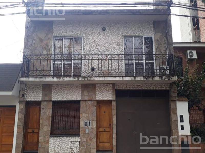 JUNIN al 300, Rosario, Santa Fe. Alquiler de Casas - Banchio Propiedades. Inmobiliaria en Rosario